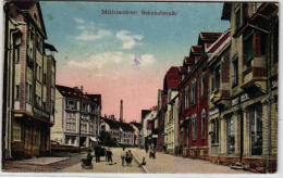Mühlacker..nette Alte Karte   (k4607  )  Siehe Bild - Deutschland