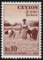 Ceylon   .       SG     .    430         .        *    .     Ongebruikt   .    /    .   Mint-hinged - Ceylon (...-1947)