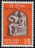 Ceylon    .       SG     .    464      .        **    .     Postfris   .    /    .    MNH - Ceylon (...-1947)