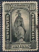 Stamp Us  Scott? NEWSPAPER STAMPS 2c  Lot#31 - 1847-99 Emissions Générales