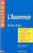 L'Assommoir D'Emile Zola (Résumé Analyse Personnages Biographie De L'auteur Jugement Bibliographie Etc.) - Books, Magazines, Comics