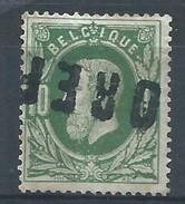 N°30 Annulé Grande Griffe FLOREFFE - 1869-1883 Léopold II