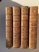 Histoire De Charles Quint (5 Volumes) 1771 - 1701-1800