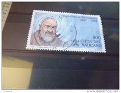 TIMBRE DU VATICAN.   YVERT N° 1137 - Vatican