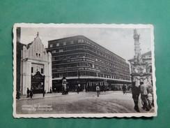 Novi Sad, Trg Oslobođenje, 1940. - Serbie