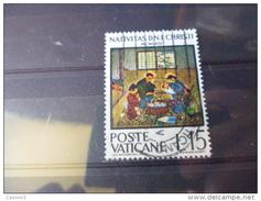 TIMBRE DU VATICAN.   YVERT N° 416 - Oblitérés