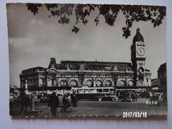PARIS (75) Gare De Lyon - Stazioni Senza Treni