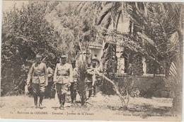 ENVIRONS De COLOMB BECHAR - KENADSA - JARDINS DE LA ZAOUIA - Algérie
