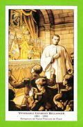 -Image Religieuse-Vénérable Georges Bellanger-Religieux De Saint Vincent De Paul- - Devotion Images