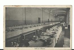 Sala Mensa - Scuola ALLIEVI SOTTOUFFICIALI CARABINIERI REALI FIRENZE - Barracks