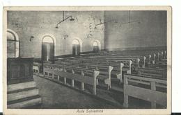 AULA SCOLASTICA - Scuola ALLIEVI SOTTOUFFICIALI CARABINIERI REALI FIRENZE - Barracks