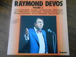 Disque 33 Tours RAYMOND DEVOS - Humour, Cabaret