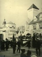 Paris Exposition Universelle De 1937 Alsace Brasserie Ancienne Photo Sylvain Knecht - Photographs
