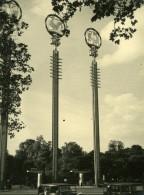 Paris Exposition Universelle De 1937 World Fair Ancienne Photo Sylvain Knecht