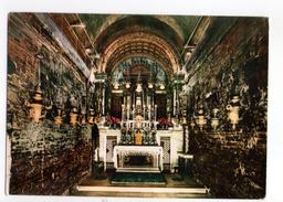 U331 Cartolina Delle Marche - Loreto (ancona) Interno Della S. Casa _ CIRCOLATA 1968 - Italia