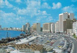 United Arab Emirates PPC View Of The Creek Of Dubai Photo Awni Shiblaq (2 Scan) - Dubai