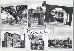 Toarquinia - Vedute - Viterbo