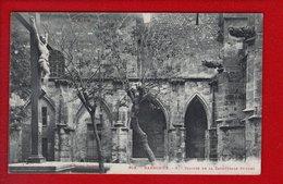 1 Cpa Narbonne Cloitre De La Cathedrale  St Just - Narbonne