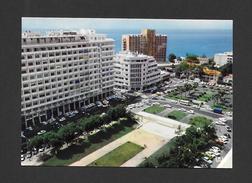 SÉNÉGAL - DAKAR - AFRIQUE - PLACE DE L'INDÉPENDANCE - CLICHÉ P.CHARETON - PAR IRIS - Sénégal