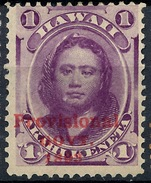 Stamp Hawaii 1893  Mint  Lot#9 - Hawaï