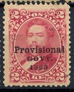 Stamp Hawaii 1893  Mint  Lot#23 - Hawaï