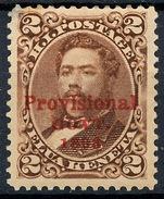 Stamp Hawaii 1893  Mint  Lot#24 - Hawaï