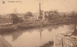 Panorama De Pecq - Pecq