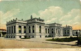 URUGUAY - MONTEVIDEO - INSTITUTO DE QUIMICA - Uruguay