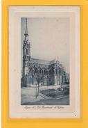 LYON -69- EDIFICES - EGLISES - La Cité Rambaud - L'Eglise - Lyon