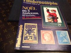 Timbroscopie 1985  Noel - Magazines
