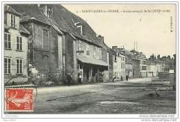 80 SAINT VALERY SUR SOMME - Ancien Entrepôt De Sel - Saint Valery Sur Somme