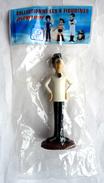 FIGURINE PRIME ASTRO BOY LE PETIT ROBOT - Publicitaire CASINO - CORA En Sachet 2009 - Figurines