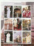 RELIGION   Juan Pablo II - Papi