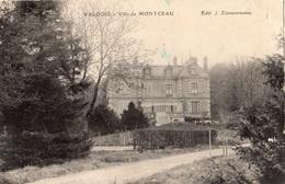 VALDOIE VILLA DU MONTCEAU - Valdoie