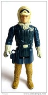 FIGURINE FIRST RELEASE  STAR WARS 1980 HAN SOLO HOTH OUTFIT Hong Kong (2) - First Release (1977-1985)