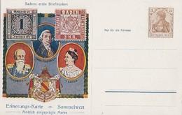 DR Privat-GS Minr.PP23 C5 Postfrisch - Deutschland