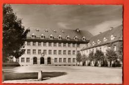 IBA-14 Lahr/Schwarzwald  Scheffel-Gymnasium. Metz 261, Nicht Gelaufen - Lahr