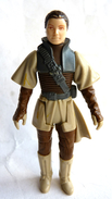FIGURINE FIRST RELEASE  STAR WARS 1983  LEIA ORGANA BOUSHH DISGUISE (2) - First Release (1977-1985)