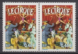 FRANCE 2002 - PAIRE - Y.T. N° 3466 - NEUFS** - / G30 - Frankreich