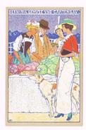 Bern 1914 - Gemuse Und Cartenbau - BE Berne