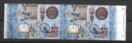 1999 MNH Aland Booklet,  Postfris - Aland