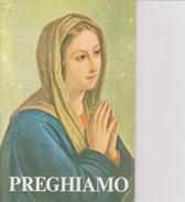 Libricino Preghiere - Santini