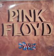 Pink Floyd 33t. LP *masters Of Rock* - Rock