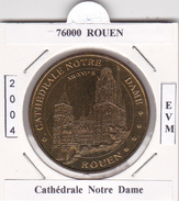 76 SEINE-MARITIME -  ROUEN  -  CATHEDRALE  NOTRE-DAME  -  2004 - 2004