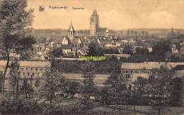 CPA OUDENAARDE AUDENAERDE PANORAMA - Oudenaarde
