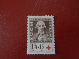 Finlande 1935 N°180 Neuf* (charnière)