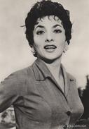Gna Lollobrigida - Actores