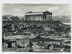 GREECE - AK297110 Athens - The Theseion - Grèce
