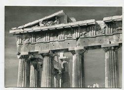 GREECE - AK297115 Athens - Parthenon, Eastern Part Of Pediment - Grèce