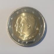2 EUROS ESPAÑA 2014 - SUCESION FELIPE VI De Cartucho - España